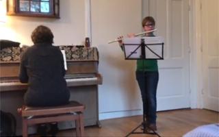 Adams Flute Factor