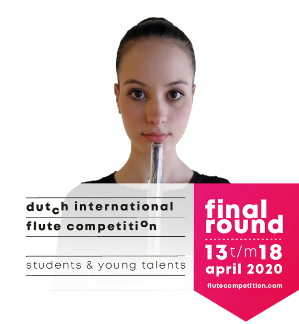 ga naar de website van dutch international flute competition